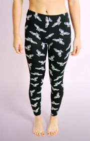 G-Girl Print Leggings